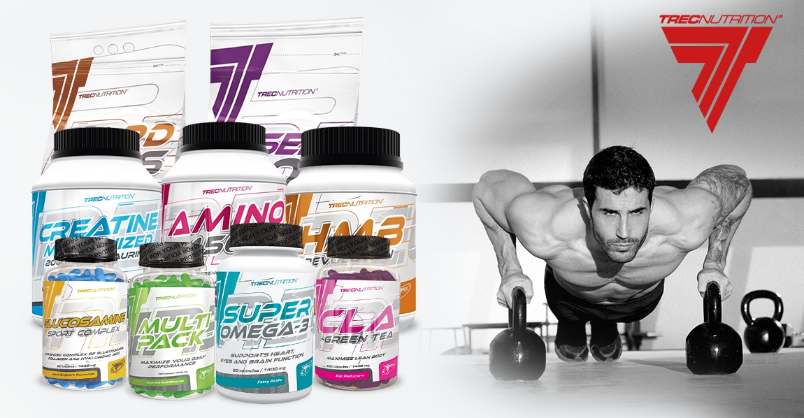 FightZone.nl - martial arts products, services and nutritional supplements - TREC
